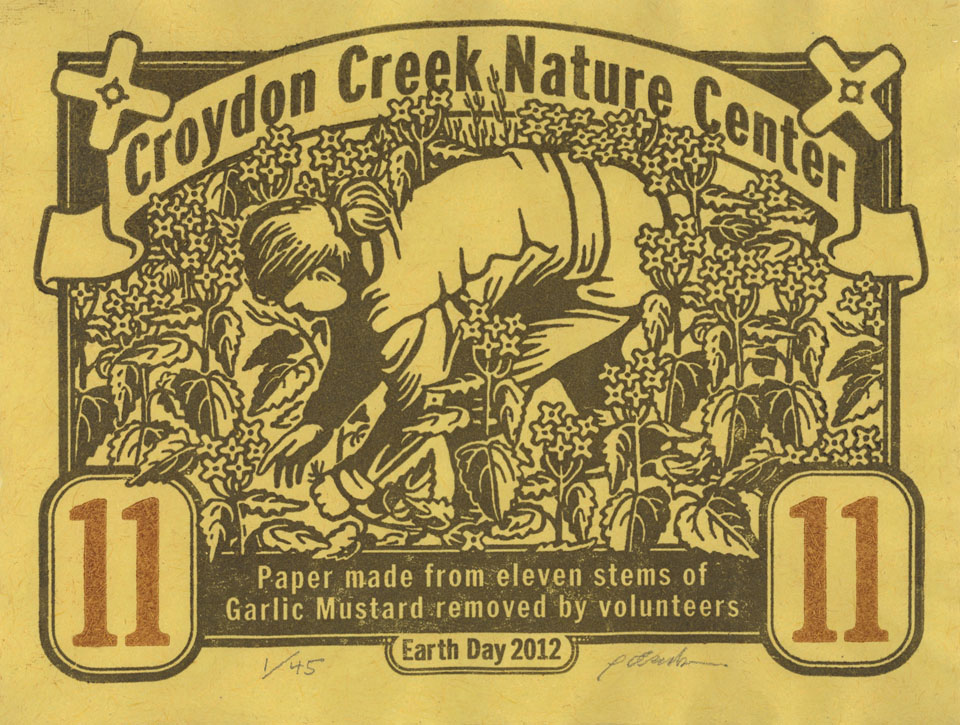 Croydon Creek Nature Center